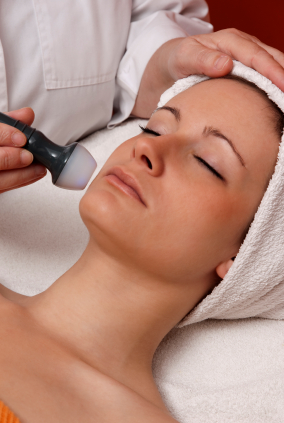 Mesotherapy RF